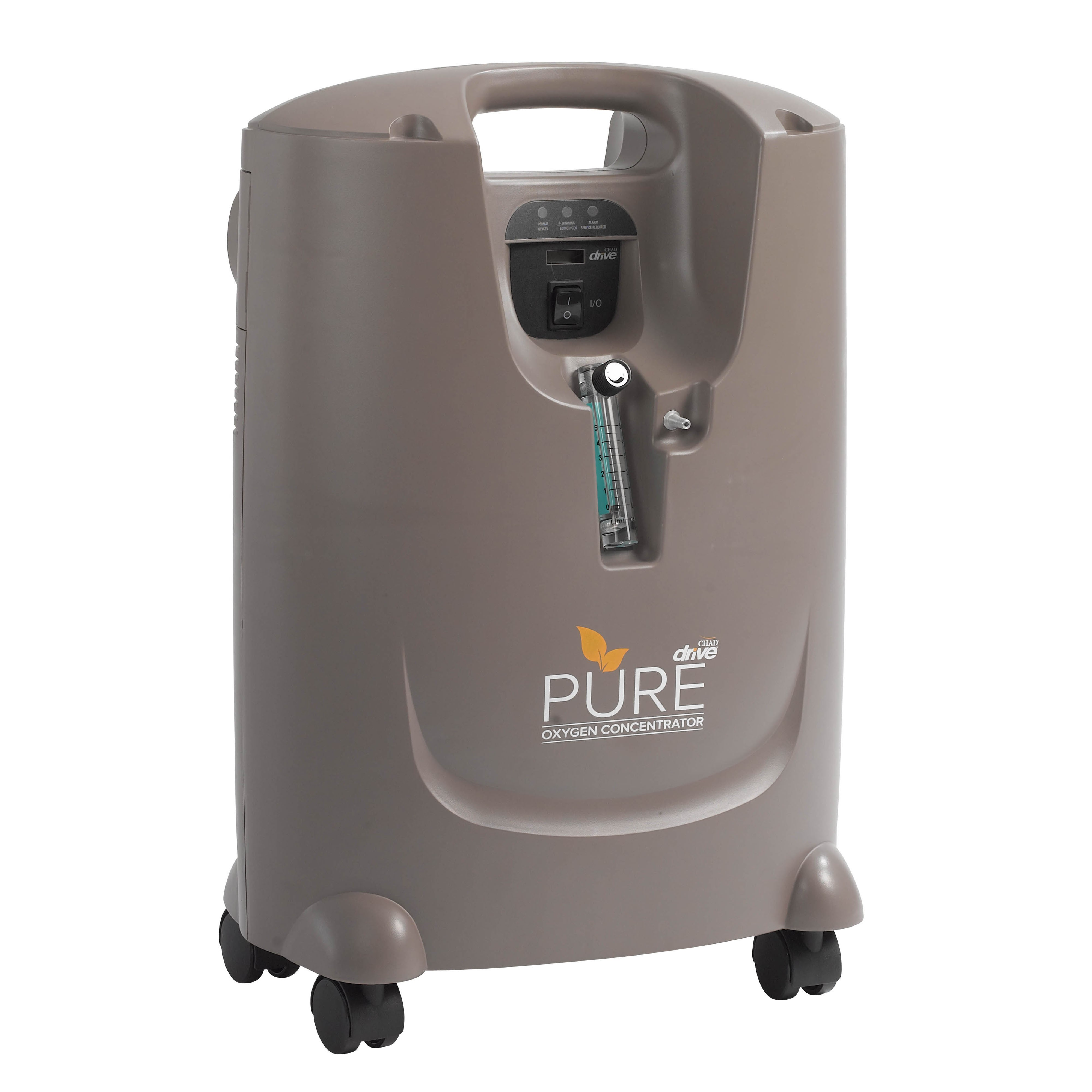 Drive DeVilbiss Healthcare Pure Oxygen Concentrator with Sensor