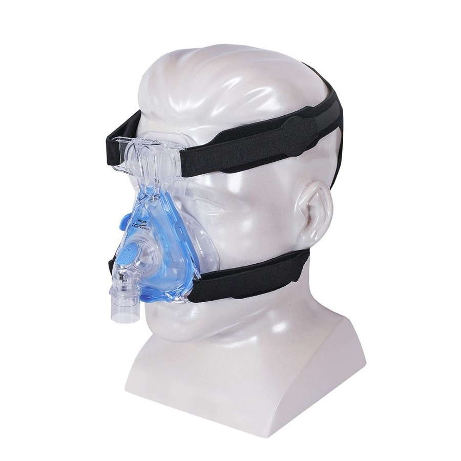 Respironics EasyLife Nasal Mask & Headgear