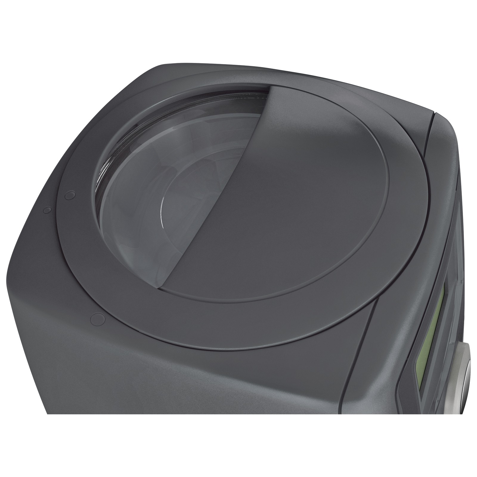 Fisher & Paykel ICON Charcoal Water Chamber Lid