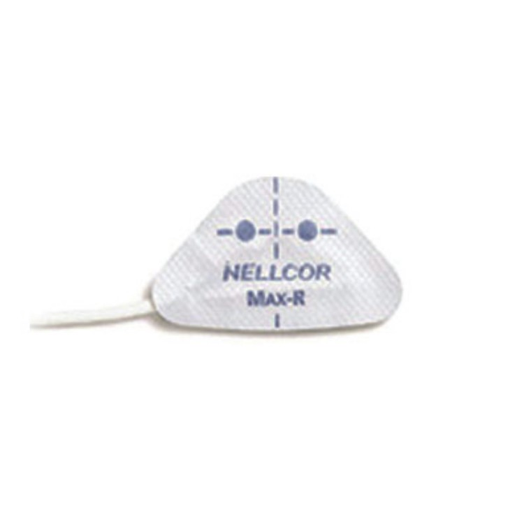 Medtronic Covidien Nellcor OxiMax MAX-R Adult, Nasal (> 50 kg)