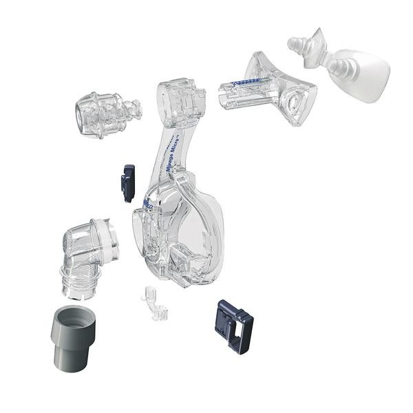 ResMed Mirage Micro Nasal Mask Frame Assembly