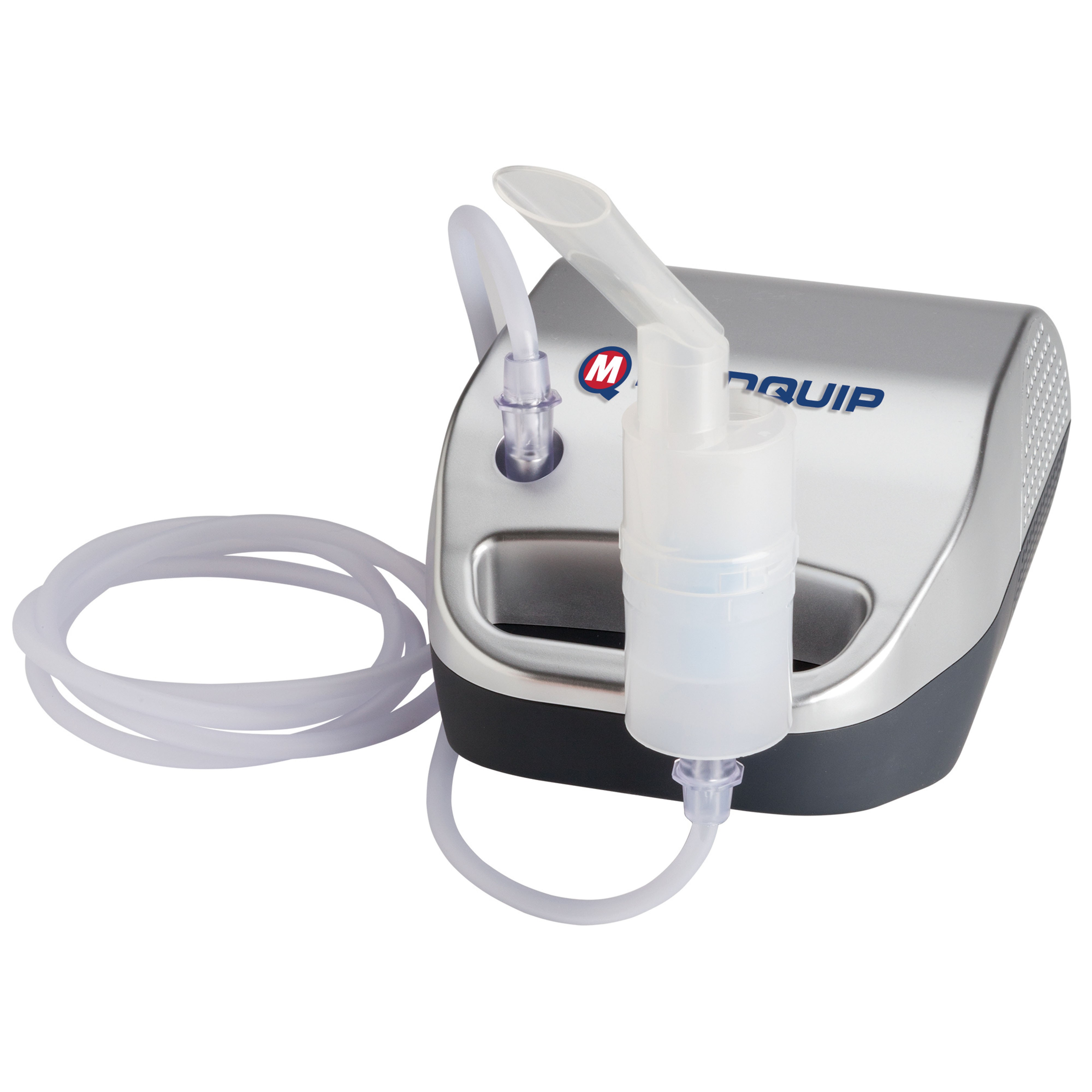 Drive DeVilbiss Healthcare Compact Compressor Nebulizer with Disposable Neb Kit