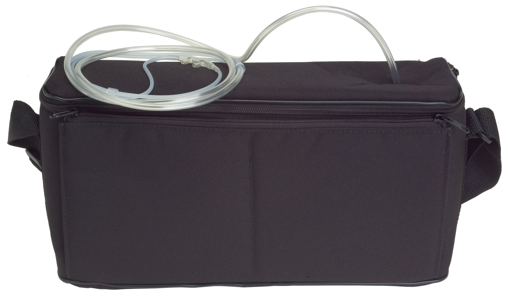 Drive DeVilbiss Healthcare Oxygen Cylinder Carry Bag, Horizontal Bag