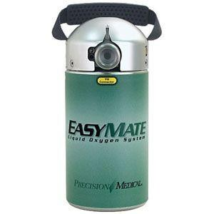 Precision Medical EasyMate Liquid Oxygen System