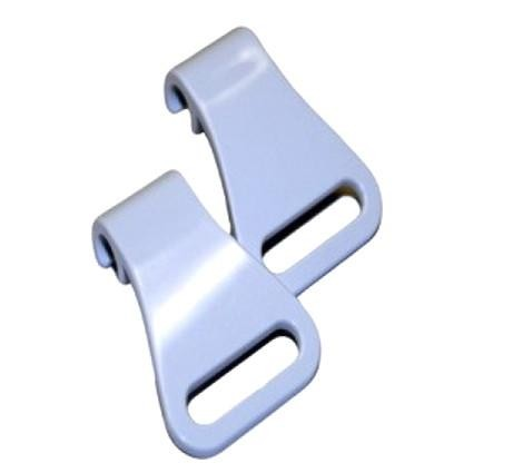 Philips Respironics Talon Headgear Clips, 2/Pack