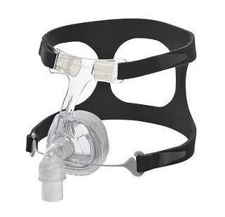 Fisher & Paykel Zest Nasal Mask & Headgear