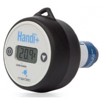 Maxtec Handi+ Industrial Handheld O2 Analyzer