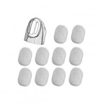 Fisher & Paykel Eson Diffuser And Cover, 10/Pack