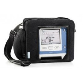 Philips Respironics Trilogy100 In Use Carry Case