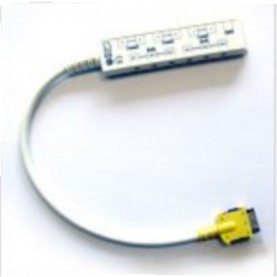 Philips Respironics Alice PDx ExG Yoke Cable