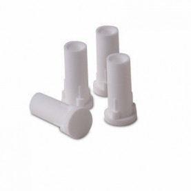 Respironics InnoSpire Elegance & Essence Replacement Filters, 4/Pack