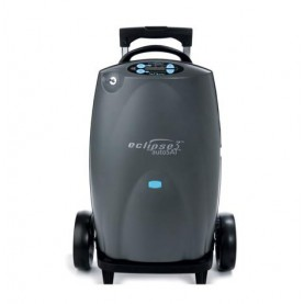 CPAPUSA Eclipse 3 Portable with autoSAT Oxygen Concentrator