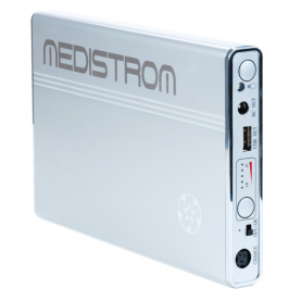Medistrom Pilot 24 CPAP Battery - Backup Power Supply for S9/S10
