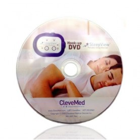 CleveMed SleepView Desktop Software