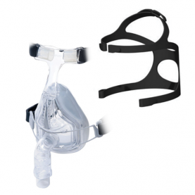 Fisher & Paykel Forma Full Face Non-Rx CPAP Mask