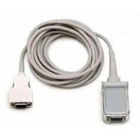 Masimo LNCS Series to N-395 LNC MAC-395 Nellcor Adapter Cable, 10 Ft (3 m)