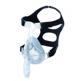 Fisher & Paykel Forma CPAP Full Face Mask & Headgear