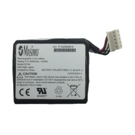 Masimo Radical-7 9500 Touchscreen Replacement Battery
