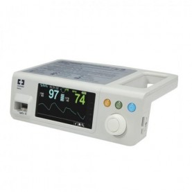 Medtronic Covidien Bedside SpO2 Patient Monitoring System with Pediatric Sensor