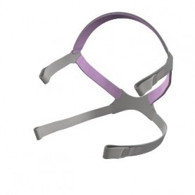 ResMed AirFit N10 for Her Headgear
