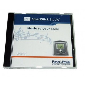 Fisher & Paykel ICON SmartStick Studio CD for AlarmTunes