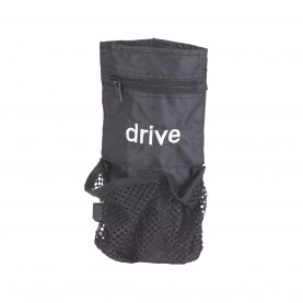 Drive DeVilbiss Healthcare Universal Cane / Crutch Nylon Carry Pouch