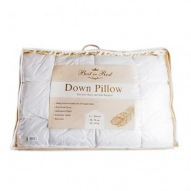 Choice One Medical Best in Rest Down Pillow
