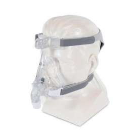 Philips Respironics Amara Full Face CPAP Mask & Headgear