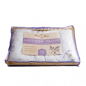 Choice One Medical Best in Rest Lavender Pillow