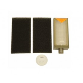 Invacare Perfecto 2 OEM Preventative Filter Kit