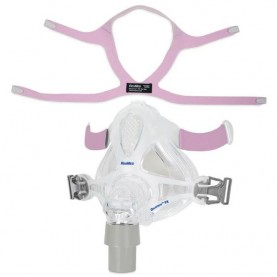 ResMed Quattro FX for Her Full Face Non-Rx CPAP Mask