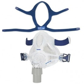 ResMed Quattro FX Full Face Non-Rx CPAP Mask