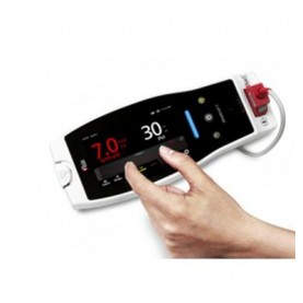 Masimo Radical-7 9500 Touchscreen Handheld & Docking Station - Refurbished with 5-Year Warranty
