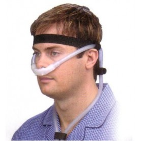 Innomed Nasal Aire II CPAP Mask & Headgear - All Sizes