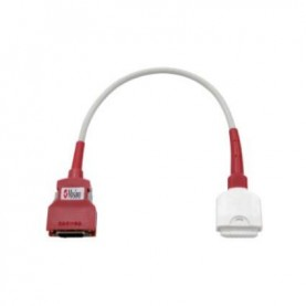 Masimo Rainbow (RED 20-Pin) to M-LNCS Patient Cables