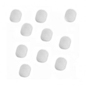 Fisher & Paykel Zest Q Diffuser, 10/Pack