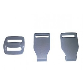 Fisher & Paykel Eson Nasal Mask Headgear Clips & Buckle