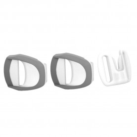 Fisher & Paykel Vitera Clips and Forehead Clip