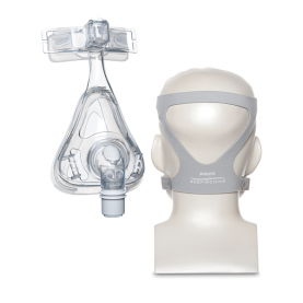 Amara Full Face Non-Rx CPAP Mask