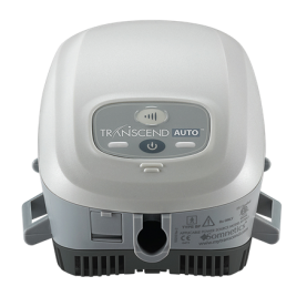 Somnetics Transcend Auto mini CPAP with Travel Configurations