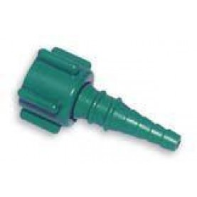 CPAPUSA Oxygen Concentrator Stepped Swivel Adapter