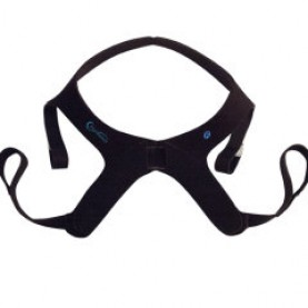 Circadiance SleepWeaver 3D Nasal Mask Headgear