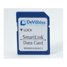 Drive DeVilbiss IntelliPAP SmartLink Data Card