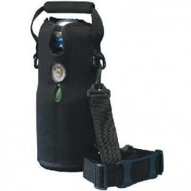 Invacare ML9 Cylinder Carry Bag