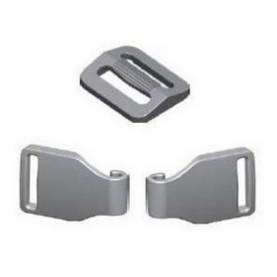 Fisher Paykel Pilairo Q Headgear Clips and Buckle