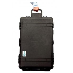 Caire Eclipse Hard Shell Transport Case
