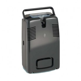 AirSep FreeStyle 5 Portable Oxygen Concentrator, Grey