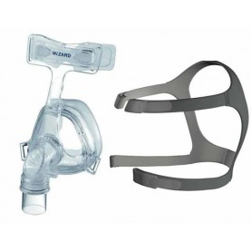 Apex Medical Wizard 210 Non-Rx CPAP Nasal Mask