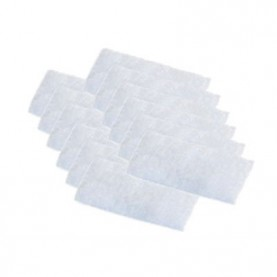 3B Medical Luna VALUE Replacement Disposable White Fine Filter - 12/Pack