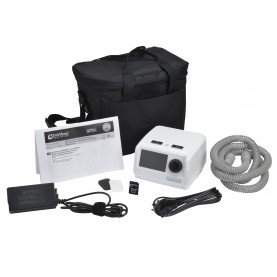 Drive DeVilbiss Healthcare IntelliPAP 2 AutoAdjust CPAP System
